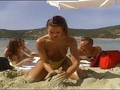 Denise La Bouche - Seitensprung auf Ibiza
