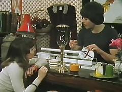 Vintage Love Machine (CCC) (German dub)