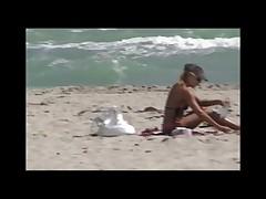A better day at eradicate affect beach