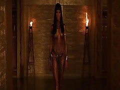 Patricia Velasquez - The Mummy
