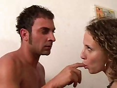Hot and Horny French Milfs