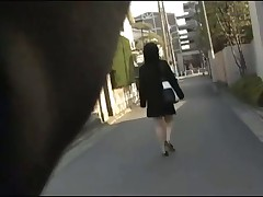 More Japanese Panty Sharking - 3 of 3 - Cireman