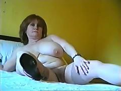 Granny strip