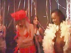 Brazilian Carnaval Pary 01