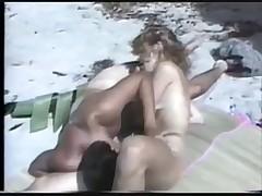 Beach babe 3 (parena)