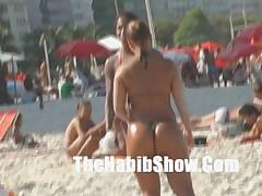The Brazilian Orgy FuckFest
