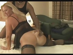 Beautiful swinger wife slut creampied by black men - snake