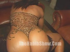 Hood Strippers from the Project