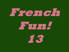 French Fun! 13 N15