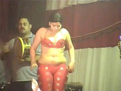 HOT ARAB DANCE 7