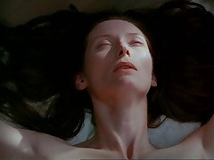 Tilda Swinton - Female Perversions