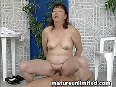 Housewife is fuck