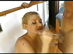 Russia Girl Gets Ass Fucked and Butt Plug Facesitting