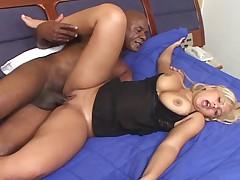 Blonde big boobs tits busty brazilian sexy