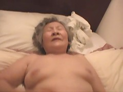 Asian Granny