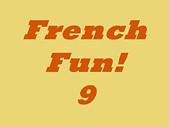 French Fun! 9 N15