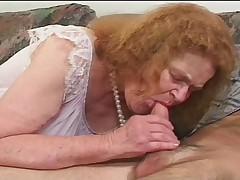 Granny Davina Hardman