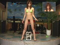 JP GiRL Lovemaking Machine 03