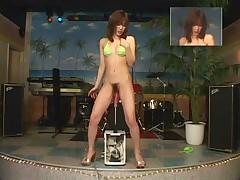 JP GiRL Sex Machine 03