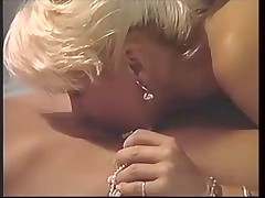 80's and 90's Lesbian Porn Queen flashback Clips