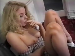 Tiffany Walker - Naughty Housewife