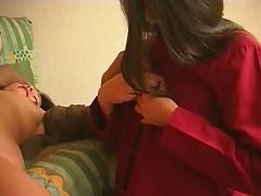 Josephine-French Hairy Mama