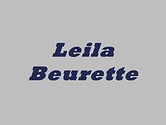 Leila Beurette Arab N15