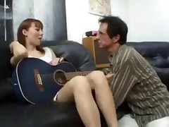 Slutty Teen Takes Control