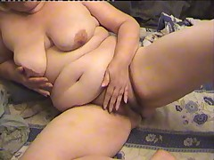 My Granny webcam freind VIXEN Make me Morning pleasure 1