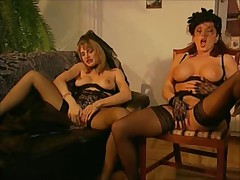 Jeunes veuves lubriques 3