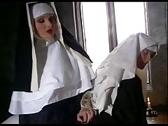 Nuns Must Be Crazy