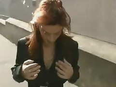 French Redhead - Hottest porn video I have ever seen - edb