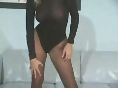 Nylon-lady 6