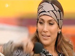 Jennifer Lopez - Nip Slip