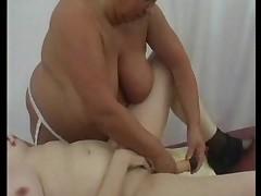Granny Cumpilation