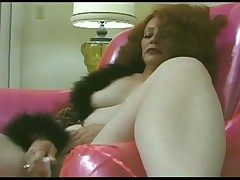Madison old horny slut
