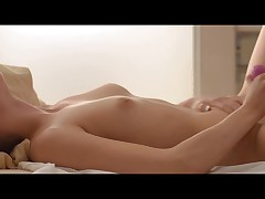 Alone masturbated and voyeur, 1