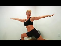Granny Exercises