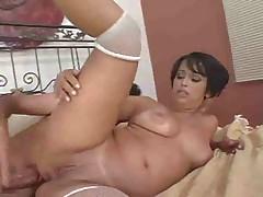 Big Booty Brazilian Darlene#060NT