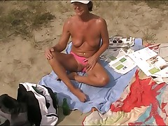 Lutje at the beach 1