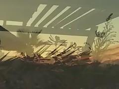 Swingers at war at Le Cap d'Agde