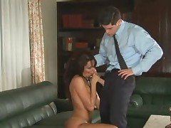 Brazilian Valeria Azevedo fucking