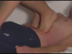 Jenny Destroys Bed Slave