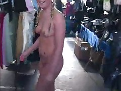Exhibitionist collection 14