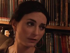 Rebecca and her beauty spots )dWh(