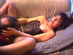Amateur french girl masturbation and fuck(2eme partie)