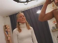 Unfaithful Housewife 1...F70