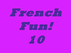 French Fun! 10 N15