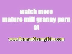 German Granny Sexparty 2