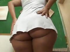 Big Brazilian Booty